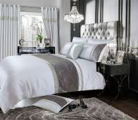 Thermal Bedroom Curtains. Black White Sheer Curtains Tags ...